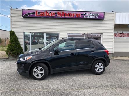 2018 Chevrolet Trax LT (Stk: K9188) in Tilbury - Image 1 of 17