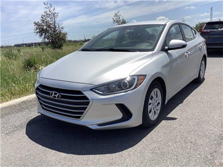 2017 Hyundai Elantra LE (Stk: P1028A) in Orléans - Image 1 of 22