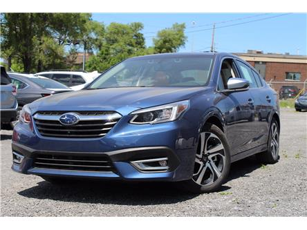 2020 Subaru Legacy Premier (Stk: SL428) in Ottawa - Image 1 of 23