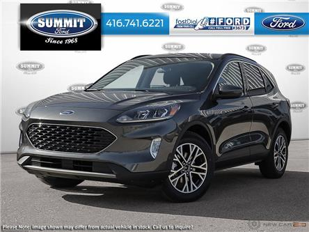 2020 Ford Escape SEL (Stk: 20J7716) in Toronto - Image 1 of 23