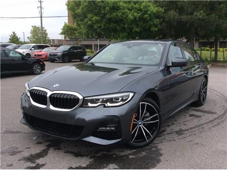 2020 BMW 330i xDrive (Stk: 13586) in Gloucester - Image 1 of 28