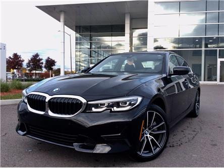 2020 BMW 330i xDrive (Stk: 13652) in Gloucester - Image 1 of 25