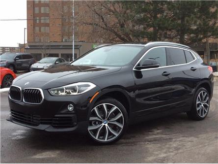 2020 BMW X2 xDrive28i (Stk: 13700) in Gloucester - Image 1 of 24