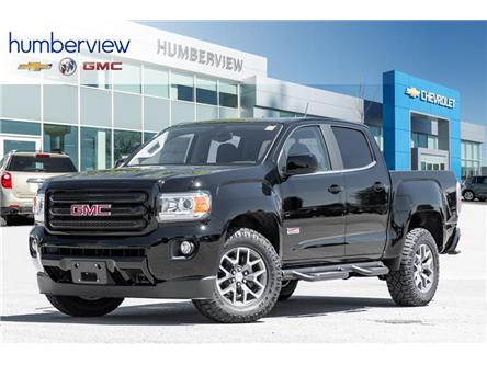 2020 GMC Canyon All Terrain w/Cloth (Stk: T0S009) in Toronto - Image 1 of 20