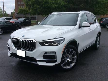 2020 BMW X5 xDrive40i (Stk: 13524) in Gloucester - Image 1 of 25