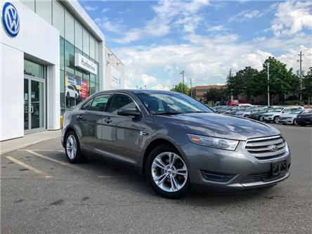 2013 Ford Taurus SEL (Stk: 9580ROA) in Toronto - Image 1 of 19