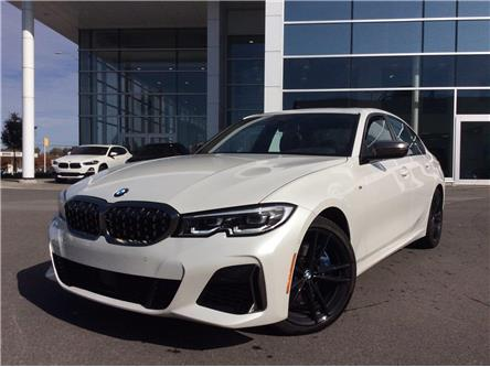 2020 BMW M340i xDrive (Stk: 13685) in Gloucester - Image 1 of 25
