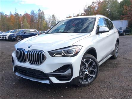 2020 BMW X1 xDrive28i (Stk: 13782) in Gloucester - Image 1 of 26