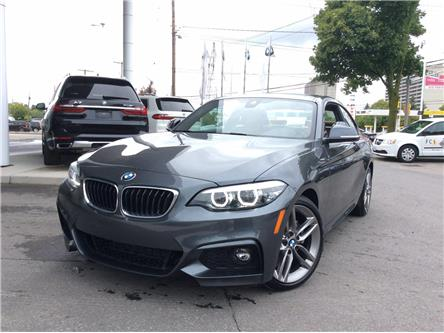 2020 BMW 230i xDrive (Stk: 13437) in Gloucester - Image 1 of 23
