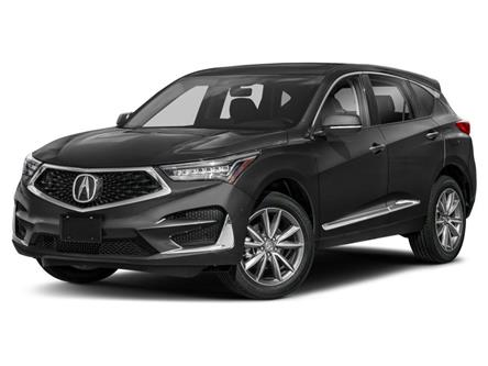 2020 Acura RDX Tech (Stk: D13319) in Toronto - Image 1 of 9