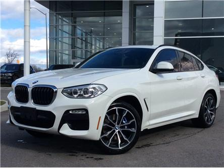 2020 BMW X4 xDrive30i (Stk: 13719) in Gloucester - Image 1 of 15