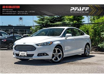 2015 Ford Fusion SE (Stk: 39104A) in Markham - Image 1 of 21
