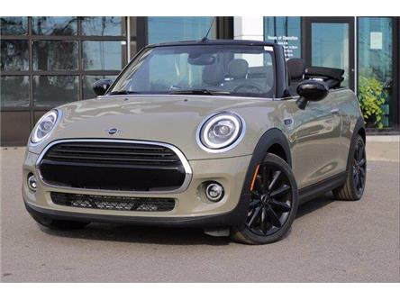 2020 MINI Convertible Cooper (Stk: 3934) in Ottawa - Image 1 of 25
