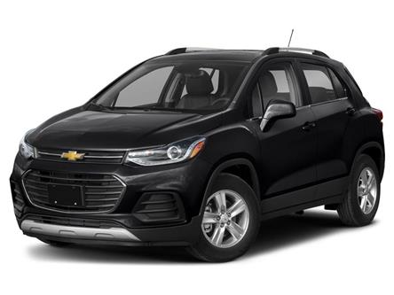 2020 Chevrolet Trax LT (Stk: 134761) in London - Image 1 of 9