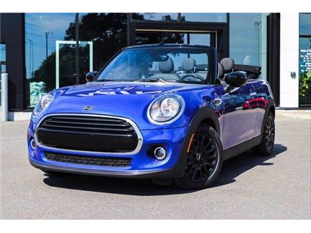 2020 MINI Convertible Cooper (Stk: 3857) in Ottawa - Image 1 of 28