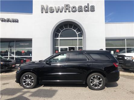 2019 Dodge Durango R/T (Stk: 24847P) in Newmarket - Image 1 of 11