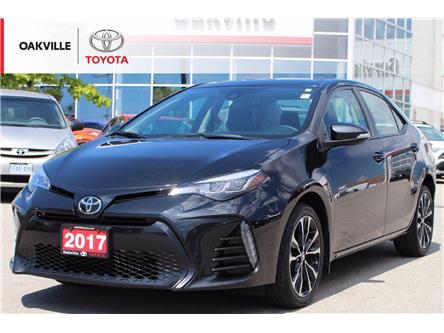 2017 Toyota Corolla  (Stk: LP3664) in Oakville - Image 1 of 19