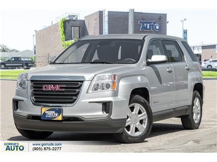 2016 GMC Terrain SLE-1 (Stk: 289595) in Milton - Image 1 of 18