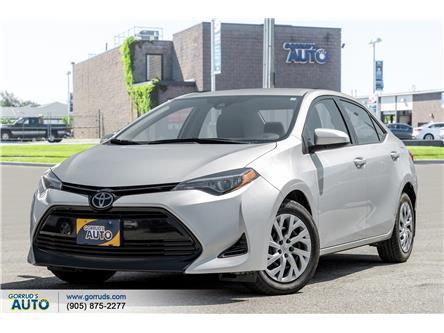 2018 Toyota Corolla LE (Stk: 973457) in Milton - Image 1 of 19