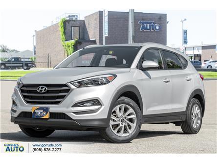 2016 Hyundai Tucson Premium (Stk: 047980) in Milton - Image 1 of 18