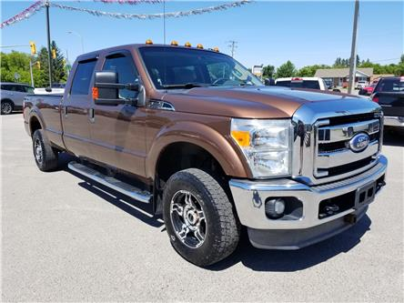 2011 Ford F-250 XLT (Stk: ) in Kemptville - Image 1 of 16