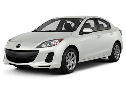 2013 Mazda Mazda3 GX (Stk: 19085B) in Owen Sound - Image 1 of 7