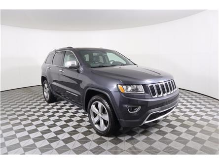 2014 Jeep Grand Cherokee Limited (Stk: 20-166A) in Huntsville - Image 1 of 30
