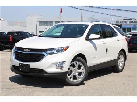 2020 Chevrolet Equinox LT (Stk: 3047519) in Toronto - Image 1 of 27