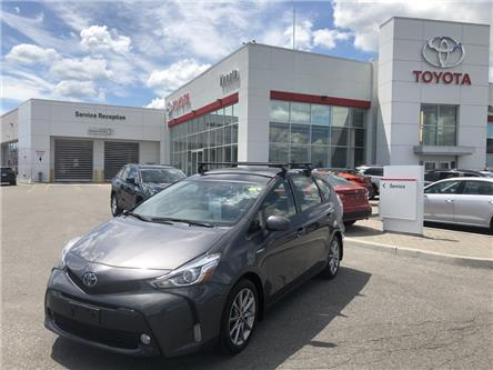 2015 Toyota Prius v Base (Stk: 89524A) in Ottawa - Image 1 of 19