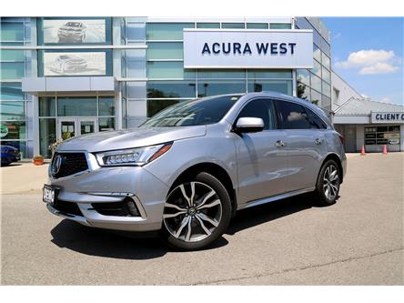 2019 Acura MDX Elite (Stk: 19202) in London - Image 1 of 23