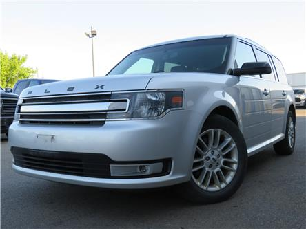 2014 Ford Flex SEL (Stk: 95113) in St. Thomas - Image 1 of 21