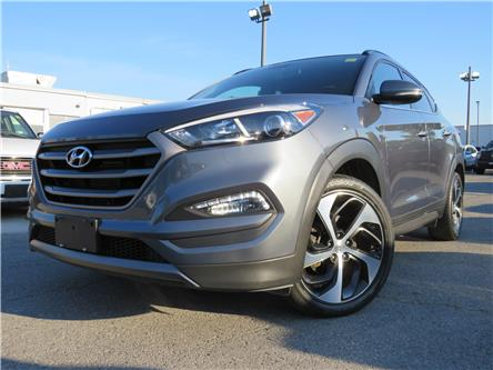 2016 Hyundai Tucson  (Stk: 95131) in St. Thomas - Image 1 of 25