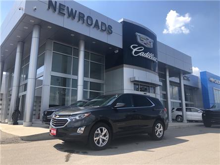 2018 Chevrolet Equinox LT (Stk: NR14487) in Newmarket - Image 1 of 5
