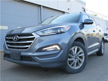 2017 Hyundai Tucson  (Stk: 95164) in St. Thomas - Image 1 of 25