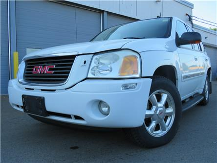 2005 GMC Envoy  (Stk: 95076) in St. Thomas - Image 1 of 19