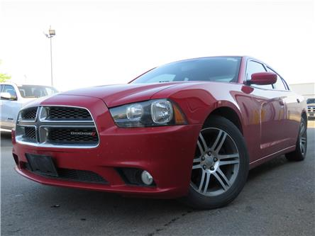 2012 Dodge Charger SXT (Stk: 69372) in St. Thomas - Image 1 of 19
