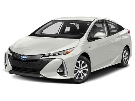 2020 Toyota Prius Prime Upgrade (Stk: 20370) in Peterborough - Image 1 of 9