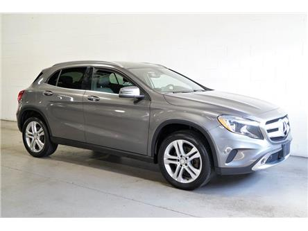 2016 Mercedes-Benz GLA-Class Base (Stk: 255345) in Vaughan - Image 1 of 30