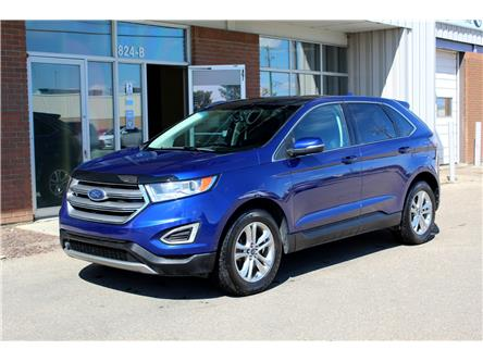 2015 Ford Edge SEL (Stk: B31392) in Saskatoon - Image 1 of 22