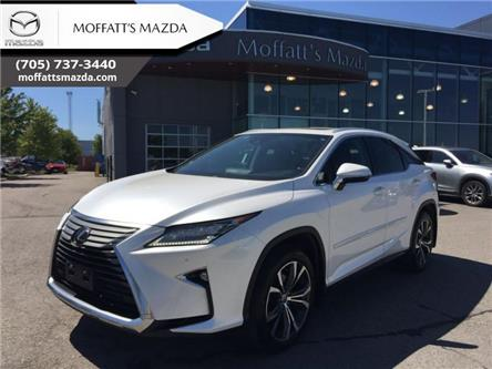 2017 Lexus RX 350 Base (Stk: P8073A) in Barrie - Image 1 of 24