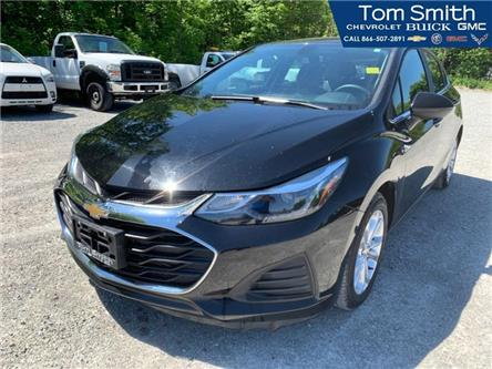 2019 Chevrolet Cruze LT (Stk: 85265R) in Midland - Image 1 of 16