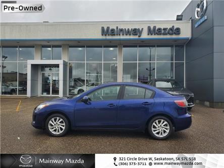 2012 Mazda Mazda3 GS-SKY (Stk: M20128A) in Saskatoon - Image 1 of 21