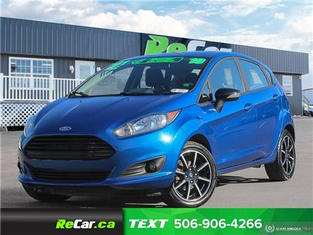 2019 Ford Fiesta SE (Stk: 200704A) in Fredericton - Image 1 of 22