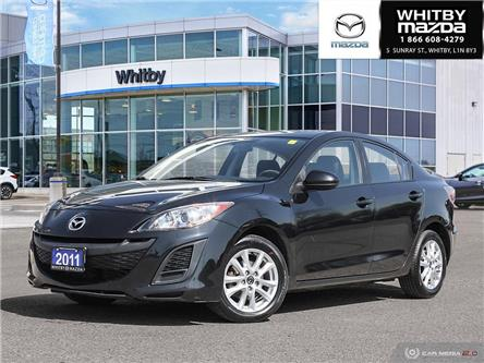 2011 Mazda Mazda3 GX (Stk: 2232A) in Whitby - Image 1 of 27