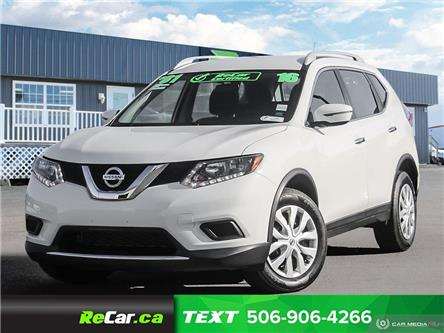 2016 Nissan Rogue S (Stk: 200710A) in Saint John - Image 1 of 21