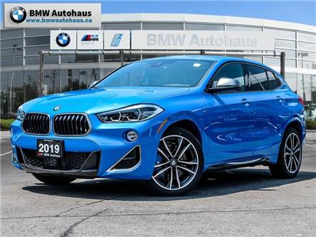 2019 BMW X2 M35i (Stk: P19917) in Thornhill - Image 1 of 8