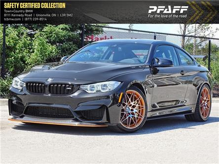 2016 BMW M4 GTS (Stk: U13154) in Markham - Image 1 of 20