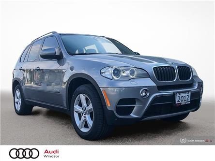 2012 BMW X5 xDrive35i (Stk: 20467A) in Windsor - Image 1 of 26
