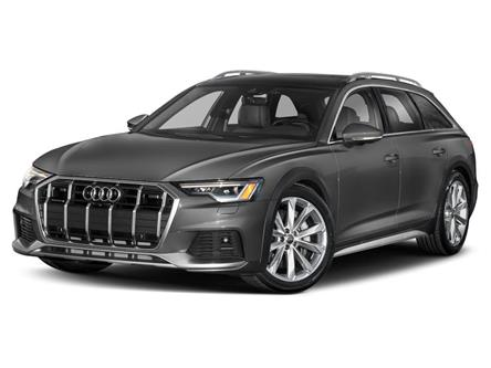 2020 Audi A6 allroad 3.0T Technik (Stk: 53435) in Ottawa - Image 1 of 9