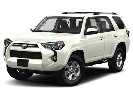 2020 Toyota 4Runner Base (Stk: M000386A) in Edmonton - Image 1 of 9